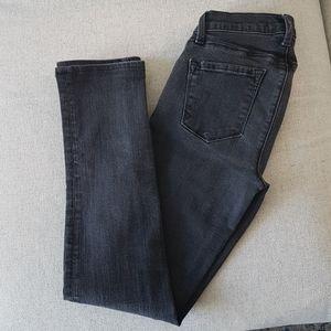 JBrand Black Vanity Jeans